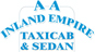 AA Inland Empire Taxicab & Sedan